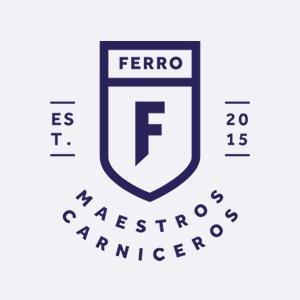 Ferro - Maestros Carniceros