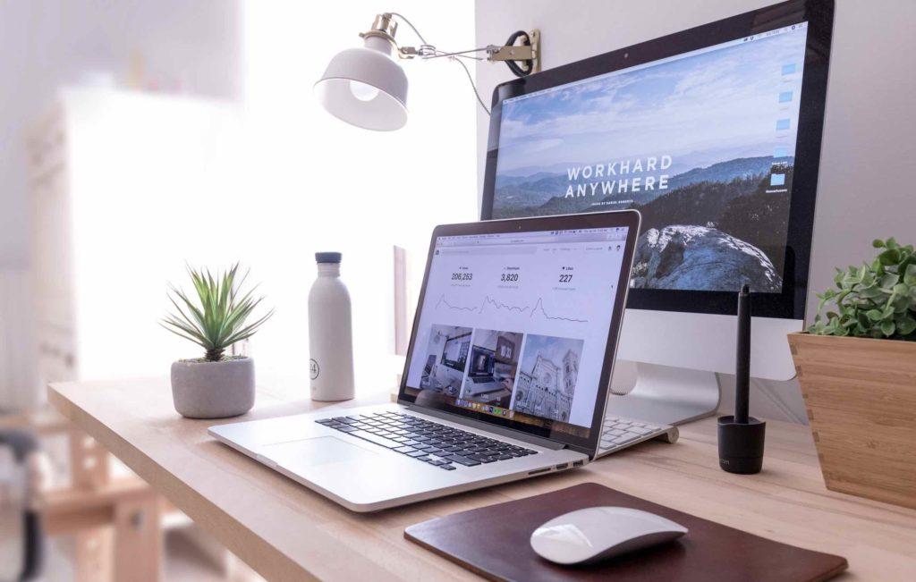 Desarrollo Web - Dinamicas Creativas