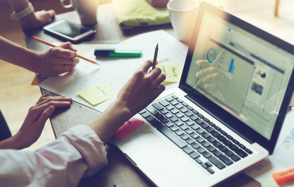 Dinamicas Creativas - Acompañamiento Marketing