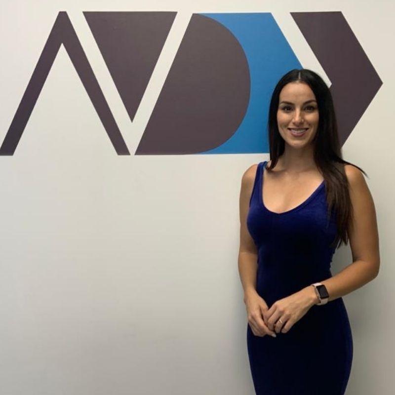 María José Morales - AVD