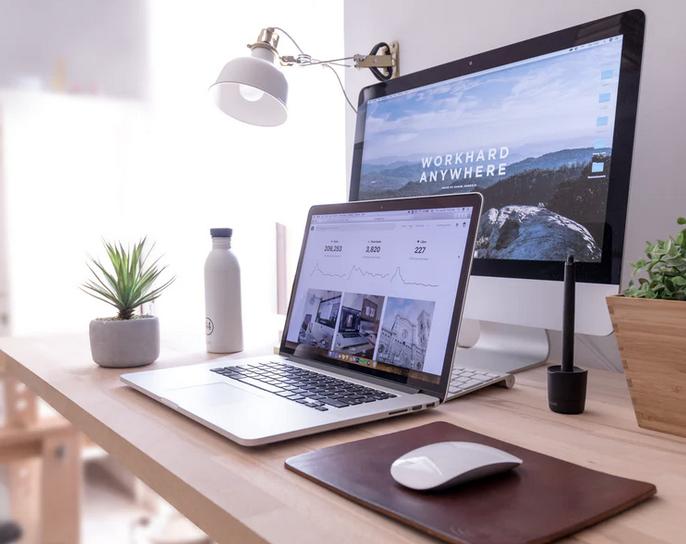 Blog Dinámicas Creativas - Desarrollo Web