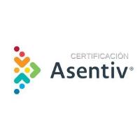 Asentiv - Miembro Certificado - Dinámicas Creativas